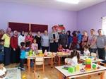 Resim Başkan Güneş Okulları Ziyaret Etti