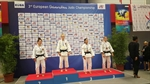 Resim Paris'te İlk Gün Üç Madalya BEÜ'nün