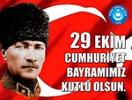 """Resim """"Cumhuriyetin 92'inci Yıldönümü Kutlu Olsun"""""""