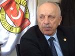 """Resim """"Çaycuma Belediye Başkanı Davasından Vazgeçmesi Gerekiyor"""""""