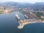"""Resim """"İki Katlı Şehir"""" Zonguldak"""