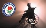 Resim 'Her Sağlıklı İnsan Bir Engelli Adayıdır'