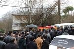 Resim 17 Yıllık Polis Memuru, İntihar Eden Oğluyla Yan Yana Gömüldü