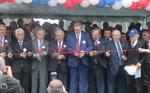 Resim Karabük-Zonguldak Demiryolu Hattı Açıldı
