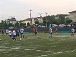 Resim Kaymakamlık Futbol Turnuvası Başladı