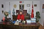 Resim Zonguldak'ın Tek Kadın Belediye Başkanı Tecrübelerini Paylaştı