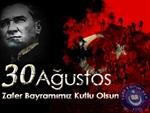 """Resim """"Ağustos Türk'ün Zafer Ayıdır"""""""