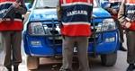 Resim Alkollü Sürücü Yayaya Çarparak Kaçtı, Jandarmadan Kaçamadı