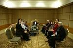 Resim Başbakan'a Saltukova'nın Sorunlarını Anlattı