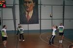 Resim Çaycuma Kaymakamlık Kupası Voleybol Turnuvası Devam Ediyor