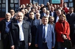 """Resim Aydoğan, """"500 Kişilik Sentetik Spor Sahamız 2017 Yılı Yapılacak İşler Listesine Eklenmiştir"""""""