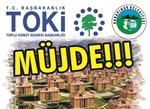 Resim Karapınar'da TOKİ Fırsatını Kaçırmayın