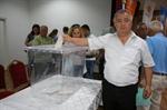 Resim Ak Parti Filyos Belde Başkanı Hüseyin Can Güven Tazeledi