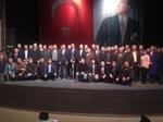 """Resim """"Çanakkale'den Afrin'e Çanakkale Ruhu"""" Konferansı Düzenlendi"""