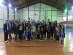 Resim Kaymakamlık Kupasını Mimar Sinan Ortaokulu Kaldırdı