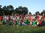 Resim 1.İsmail Hakkı Durdu Anısına Düzenlenen Futbol Turnuvasını Camiliköy Kazandı