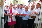 """Resim """"Eczane Gülşen"""" Görkemli Bir Törenle Açıldı"""