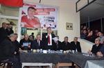"""Resim Ahmet Aydın, """"Karapınar Daha Güzel Olacak"""""""