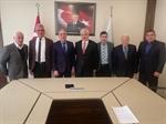 Resim Filyos Belediyesinde Toplu Sözleşme İmzalandı