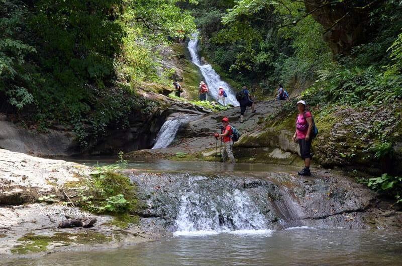 Resim Süzek Kanyonu Macera Parkuru Mastır Planı Hazırlandı