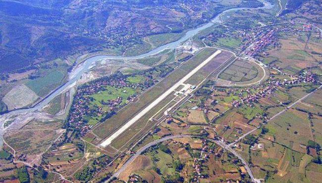 Resim Havaalanına Direkt Tren Seferi Başlamalı