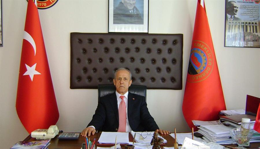 """Resim Eyidoğan; """"Emekliler Kira ve Yakacak Yardımı İstiyor"""""""