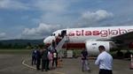 Resim Zonguldak Halkı Havalimanına Alıştı