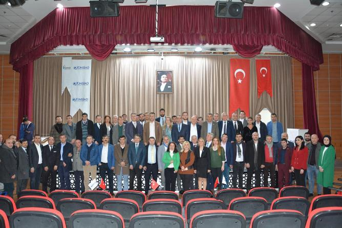 Resim ZONSİAD'ın Yeni Başkanı Tıskaoğlu Oldu