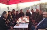 Resim CHP'den Şehit Tolga Can Yılmaz'ın Ailesine Ziyaret