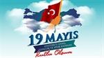 Resim 19 Mayıs Atatürk'ü Anma, Gençlik ve Spor Bayramımız Kutlu Olsun