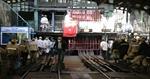 Resim Zonguldak'ta maden işçileri üretime başladı