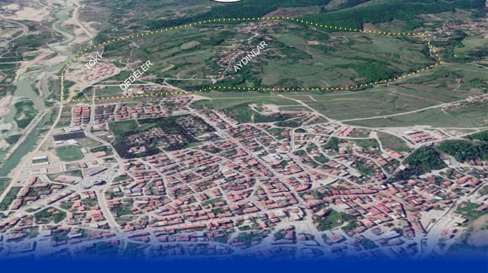 Resim Karamusa, Çaycuma'nın Mahallesi Oldu