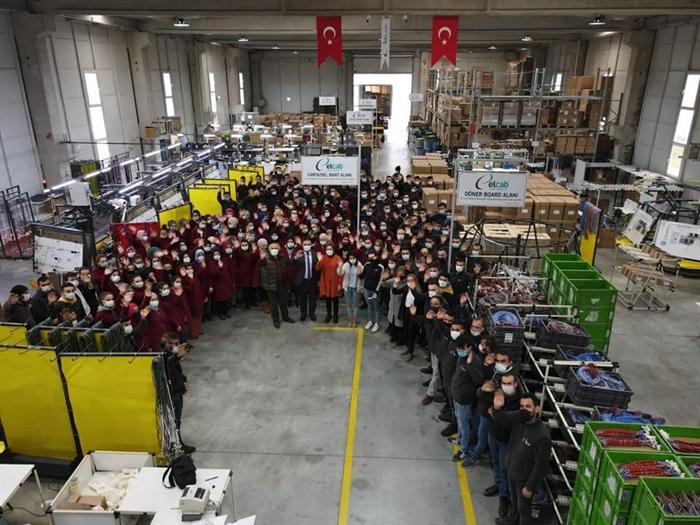 Resim Tıskaoğlu, Kamitoğlu'nun Açıklamalarına Tepki Gösterdi
