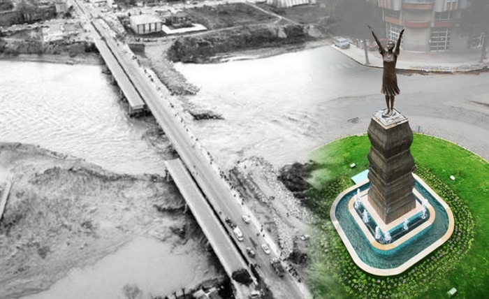 Resim 6 Nisan 2012 Hepimizin Hatırasında İlçemizin En Acı Günü Olarak Yerini Aldı