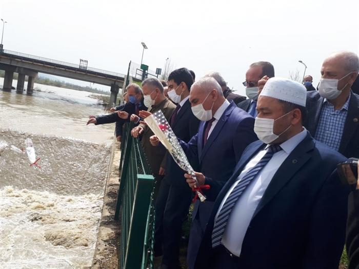 Resim Köprü Faciasında Yaşamını Yitiren 15 Kişi Dualarla Anıldı