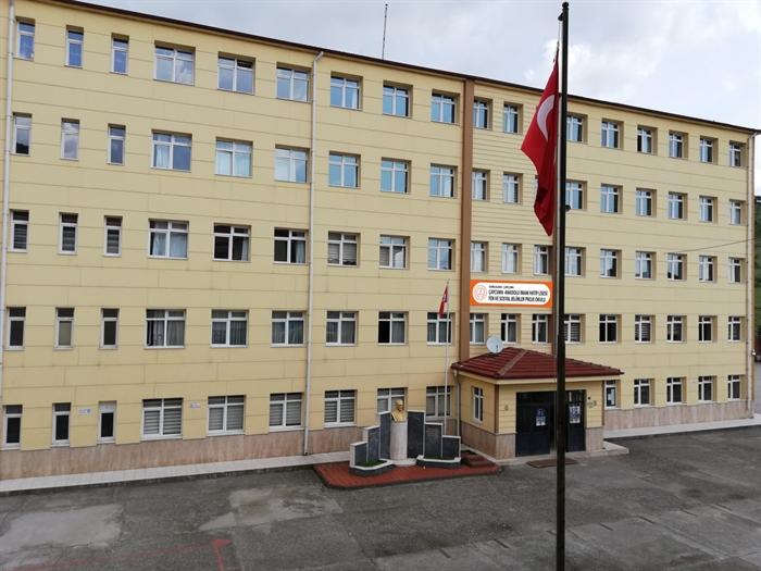 Resim Çaycuma Anadolu İmam Hatip Lisesi Fen ve Sosyal Bilimler Proje Okulu Oldu