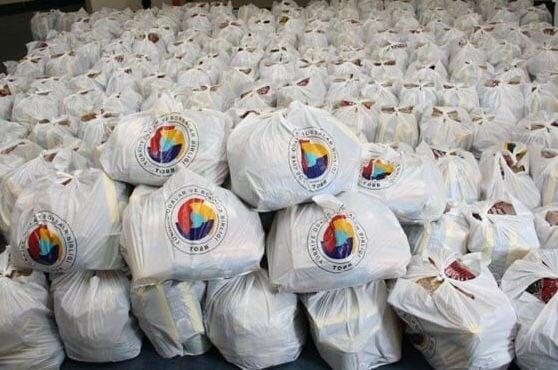 Resim TSO, Yardım Paketlerini İhtiyaç Sahiplerine Ulaştırdı